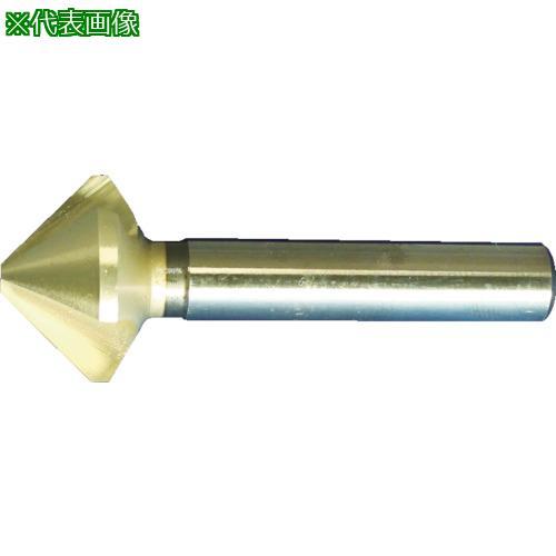■マパール MEGA-Countersink(CDS110) 不等分割 3枚刃 COS110-2050-335C-SP345 マパール(株)【8217932:0】
