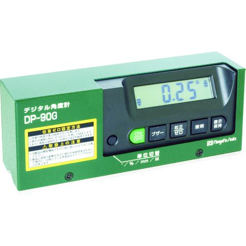 ■SK デジタル角度計レベルニック DP-90G 新潟精機(株)【8230030:0】