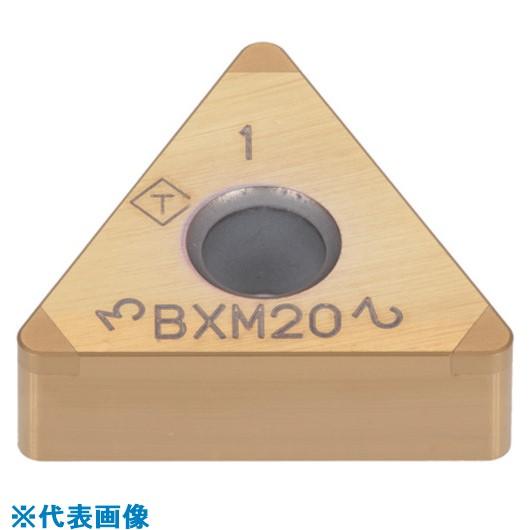 ■タンガロイ QBN TACチップ BXM10 BXM10 〔品番:3QP-TNGA160412〕掲外取寄【8254623:0】