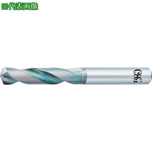 ■OSG 超硬ADドリル 2Dタイプ 8670960 AD-2D-9.6 オーエスジー(株)【8264737:0】