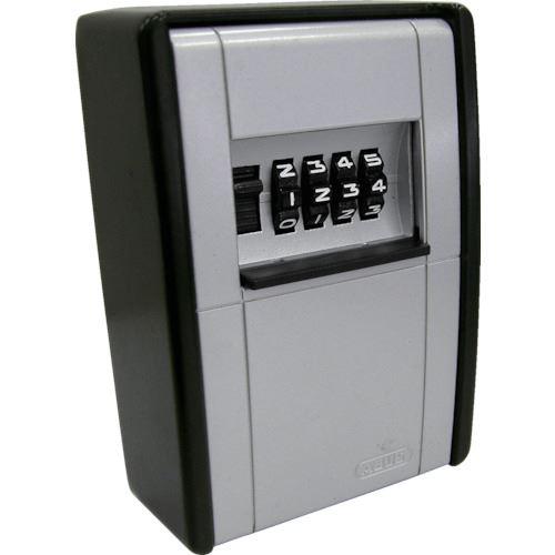 ?ABUS カードとカギの預かり箱 面付 12個入 〔品番:AB-KG2-B〕掲外取寄【8265401×12:0】
