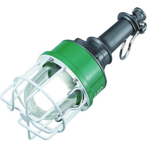 ?ハタヤ 防爆型LEDハンドランプ 10W 〔品番:HEP-10D〕直送元【8277095:0】【個人宅配送不可】