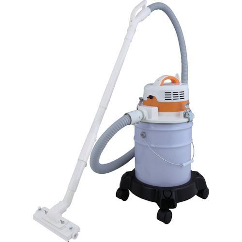 ■スイデン 乾湿両用掃除機 100V ペールタンク SPV-101EPC (株)スイデン【8277129:0】