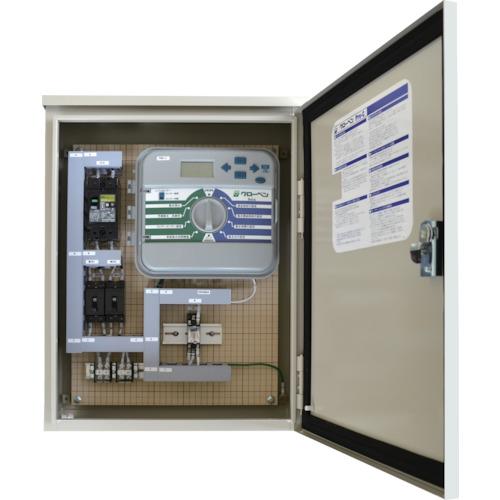 ?グローベン プロ C ハードボックスコントローラー(4系統) 〔品番:C10SR400H〕外直送元【8278782:0】