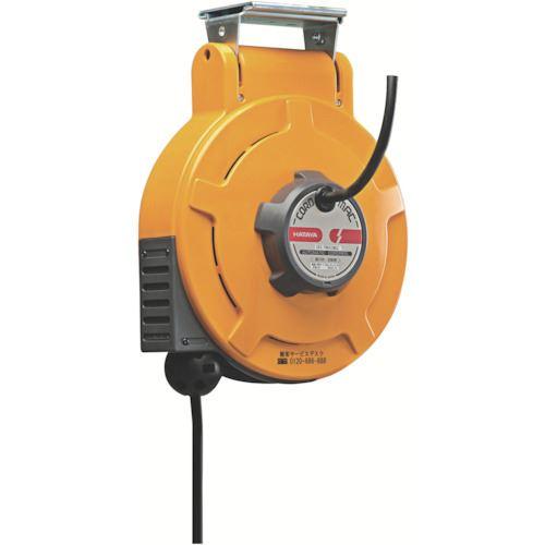 特価 〔品番:CDS-PN052MGC〕【8279312:0】:ホームセンターバロー 店  ?ハタヤ 自動巻コードリール(ゴルフカート充電用) -DIY・工具