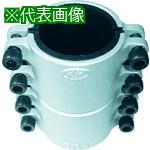 ■コダマ 圧着ソケット鋼管直管専用型ロングサイズ40A L40A 児玉工業(株)【8286830:0】