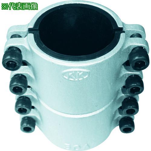 ■コダマ 圧着ソケット鋼管直管専用型ロングサイズ100A L100A 児玉工業(株)【8286834:0】