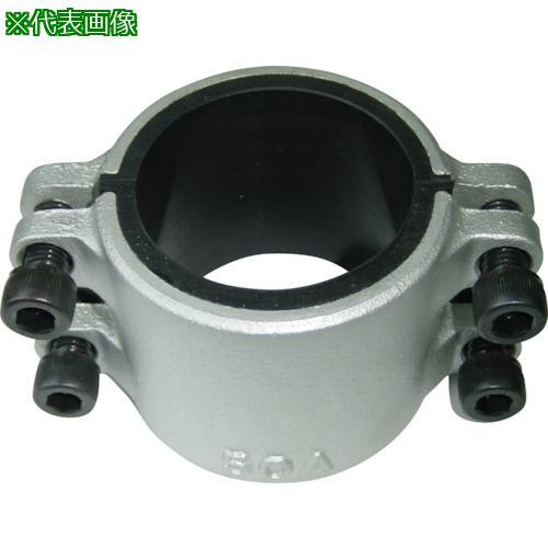 ■コダマ 圧着ソケット鋼管直管専用型ハーフサイズ100A L100AX0.5 児玉工業(株)【8286840:0】