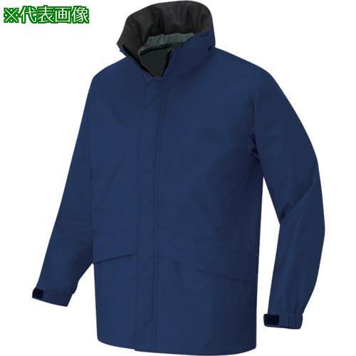 ■アイトス ディアプレックス ベーシックジャケット ネイビー 3L AZ56314-008-3L アイトス(株)【8337919:0】