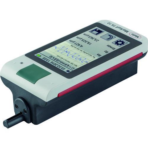 ■マール ポータブル型表面粗さ測定機(6910230)  PS10-SET 【8354812:0】
