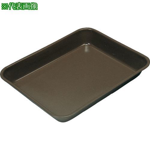 ■フロンケミカル フッ素樹脂コーティング標準バット 標準2 膜厚約50μ NR0376-011 【8358655:0】