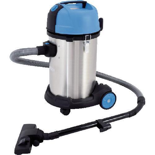 ■日動 乾湿両用業務用掃除機 爆吸クリーナー NVC-S35L 日動工業(株)【8362168:0】