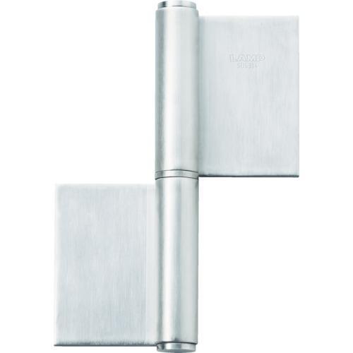 ■スガツネ工業 (170034219)HG-LSH-154Lオールステンレス鋼製重量用旗蝶番  HG-LSH-154L 【8363169:0】