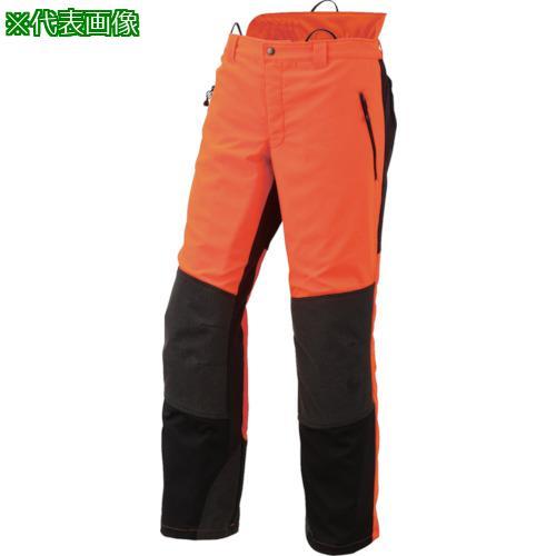 ■マックス Mr.FOREST 防護ズボン Lサイズ MT532-L (株)マックス【8365405:0】