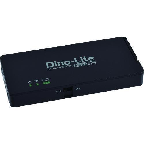 ■Dino‐Lite DinoLite用コネクト(タブレットスマホ無線接続アダプタ DINOWF10 ANMO社【8367963:0】