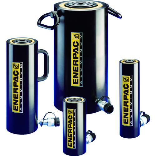 ?エナパック 超軽量アルミ単動油圧シリンダ 〔品番:RAC506〕メーカー取寄【8520166:0】