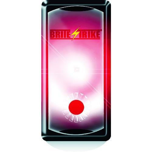 ■BS BRITESTRIKE APALS 100個パック レッド APALS-RED BRITE STRIKE社【8550469:0】