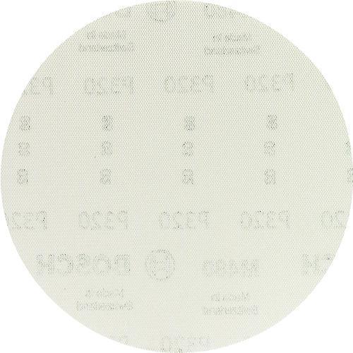 ■ボッシュ ネットサンディングディスク (50枚入) 粒度320# 2608621178 ボッシュ(株)【8551455:0】