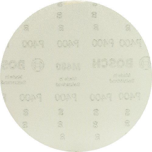 ■ボッシュ ネットサンディングディスク (50枚入) 粒度400# 2608621179 ボッシュ(株)【8551456:0】