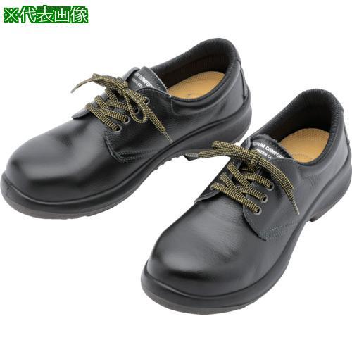 ■ミドリ安全 静電安全靴 プレミアムコンフォート PRM210静電 27.0cm PRM210S-27.0 ミドリ安全(株)【8555367:0】