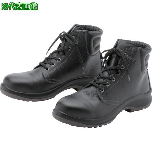 ■ミドリ安全 中編上安全靴 プレミアムコンフォート PRM220 28.0cm PRM220-28.0 ミドリ安全(株)【8555391:0】