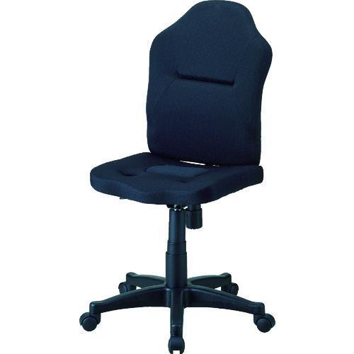 高級感 ?TRUSCO ダブルクッション 長時間椅子(肘掛無し) ブラック〔品番:TWCCBK〕【8557769:0】[送料別途見積り]・[法人・事業所限定], あなたと私の宝石箱:8da1f652 --- kanvasma.com