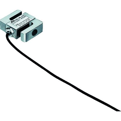 ■A&D S字タイプ汎用型ロードセル LC1205-K020 【8558532:0】