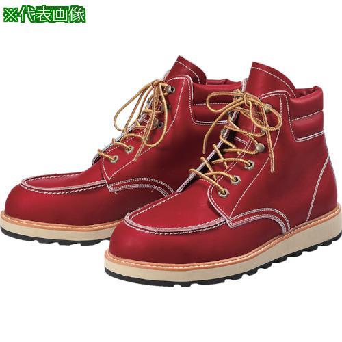 ■青木安全靴 US-200BW 23.5cm US-200BW-23.5 青木産業(株)【8559175:0】