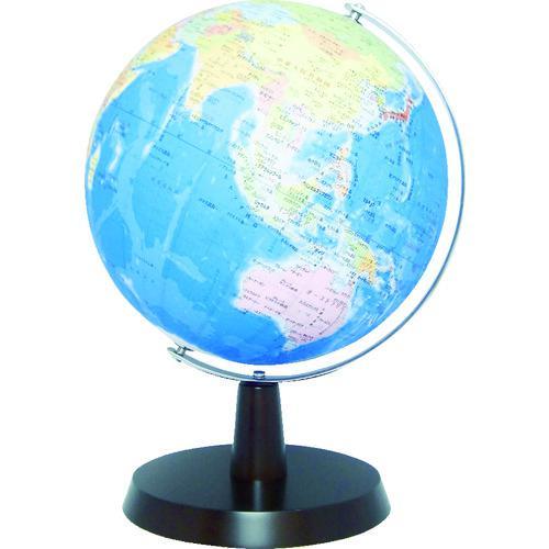 ■昭和カートン 地球儀 行政図タイプ 26cm 26-GAM 昭和カートン(株)【8560115:0】