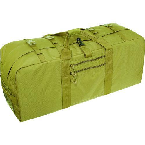 ■J-TECH ダッフルバッグ GI12 DUFFEL BAG PA02-3502-01CB STEADY FLYING社【8562213:0】