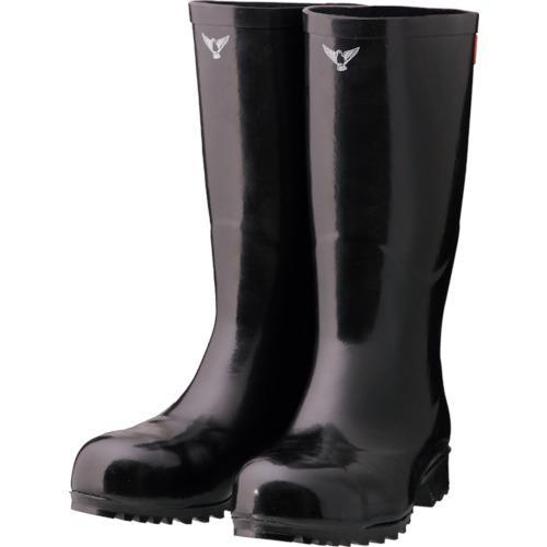 ■SHIBATA 安全長靴 安全大長 27.0〔品番:AB021-27.0〕【TR-8562660:0】