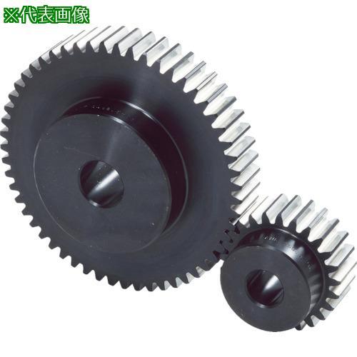 ■KHK CP歯研平歯車SSCPG10-40  SSCPG10-40 【8565579:0】