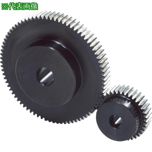 ■KHK 歯研平歯車SSG1.5-80  SSG1.5-80 【8565622:0】