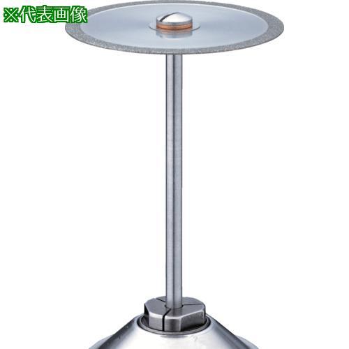■ミニモ 電着ダイヤモンドカッティングディスク φ30 #170 MC1505 ミニター(株)【8568538:0】