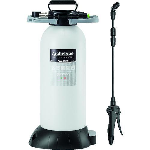 ■EPOCA 蓄圧式噴霧器 A-TYPE10 PRO FOAMER EPDM 7853.S001 EPOCA社【8569160:0】