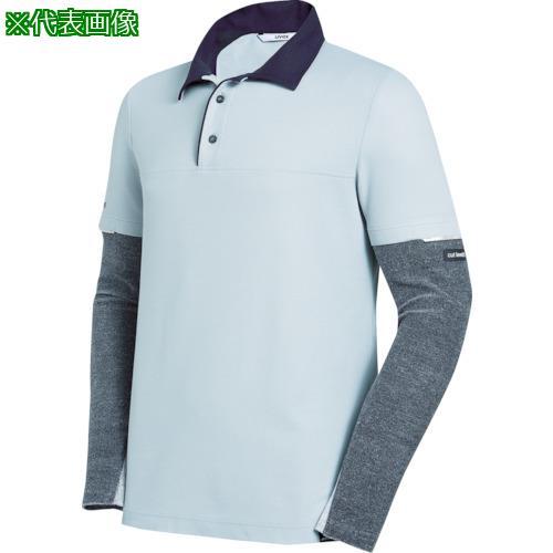 ■UVEX ポロシャツ クリマゾーン L 8988111 UVEX社【8569900:0】