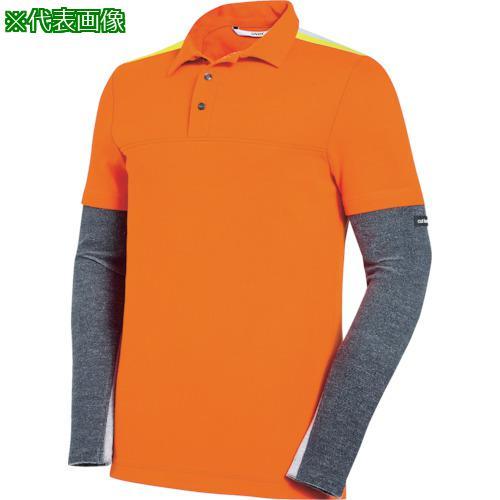 ■UVEX ポロシャツ マルチファンクション L 8988311 UVEX社【8569904:0】