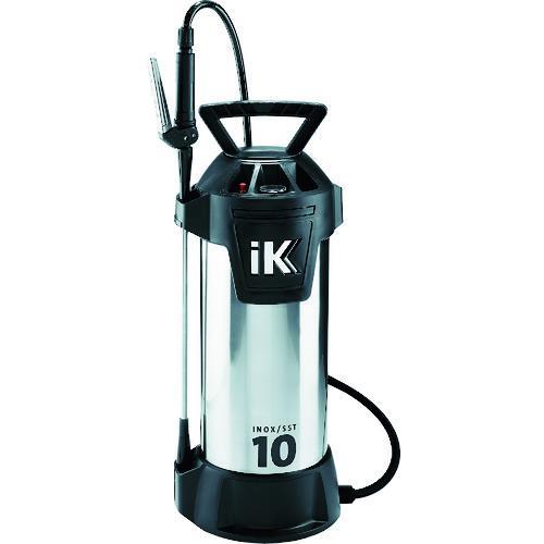 愛用  ?iK 蓄圧式噴霧器 INOX/SST10 83274 Goizper社【8569943:0】, シープワン c0e84984