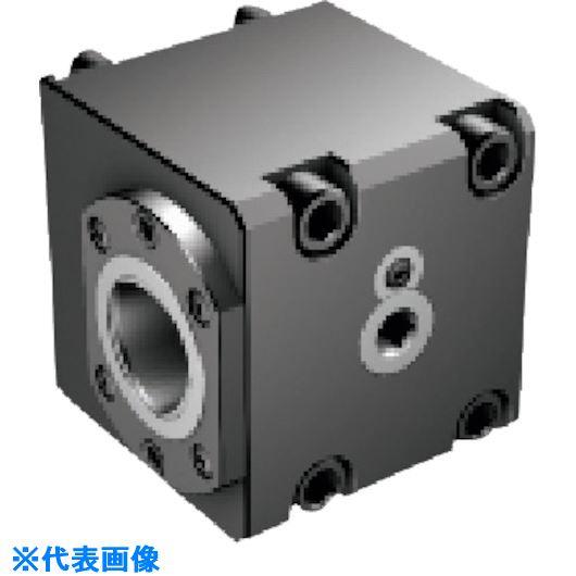 ■サンドビック キャプトクランピングユニット  〔品番:C6-TRI-MZ-D〕掲外取寄【8580094:0】