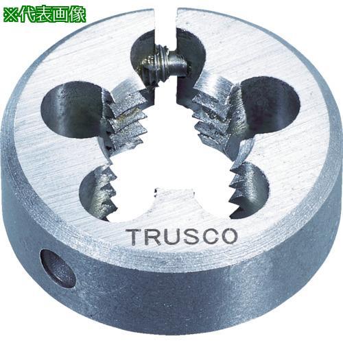 ■TRUSCO 管用テーパーダイス 75径 11/4PT11  TKD-75PT11/4-11 【8587625:0】