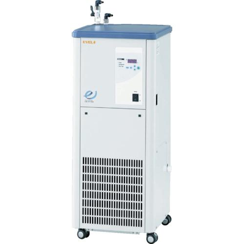 ?東京理化 クールエース 冷却水循環装置(チラー) CA-1116A〔品番:CA-1116A〕直送【8590670:0】【大型・重量物・個人宅配送不可】