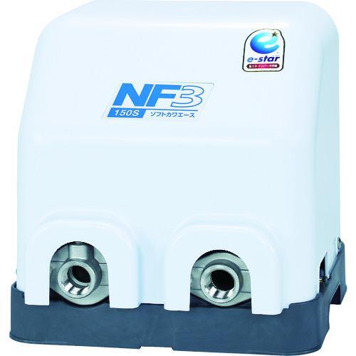 ?川本 家庭用インバータ式井戸ポンプ(ソフトカワエース) NF3-150S 【8597259:0】