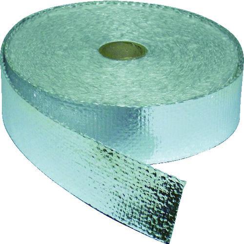 ■TRUSCO アルミガラステープ 厚み1.5mmX幅100mmX長さ20m TAGT-1002 トラスコ中山(株)【8597297:0】