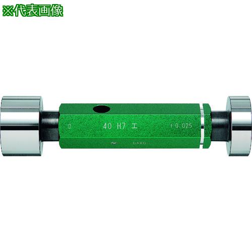 ■SK 限界栓ゲージ H7(工作用) φ3 LP3-H7 新潟精機(株)【8681691:0】
