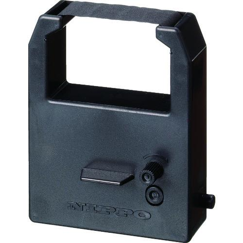 ■ニッポー インクリボン(NTR-2700対応) 黒 R-1 ニッポー(株)【8684201:0】