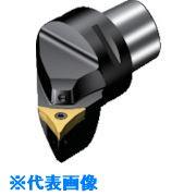 ■サンドビック コロターンプライム カッティングユニット  〔品番:C6-CP-30AR-45065-11C〕掲外取寄【8689813:0】