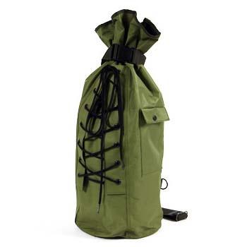 【商品番号】6426-GR シーシーバーマウント ダッフルバッグ オリーブグリーン