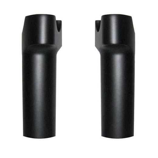 【WILD 1】4.5インチライザー ブラック