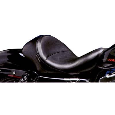 【ラペラ】 AVIATOR・ソロシート スムース 3.3ガロン用 2004~2020 スポーツスター LFK-316