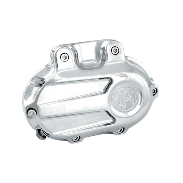 【Performance Machine】Scallop・クラッチカバー クローム 6速油圧クラッチ車用